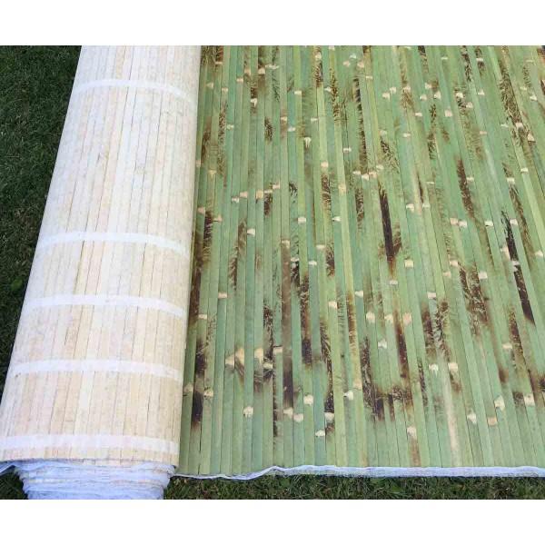 Бамбуков панел B004