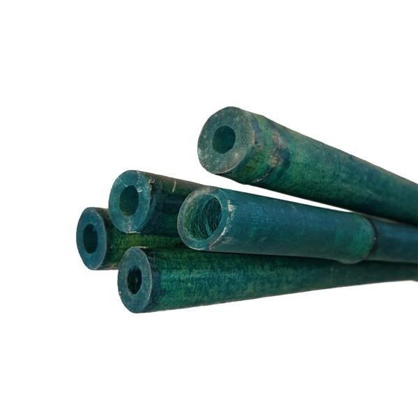 Зелен бамбук ф20-22мм