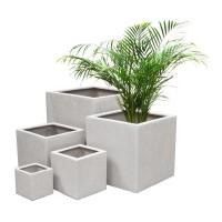Кашпи и вази