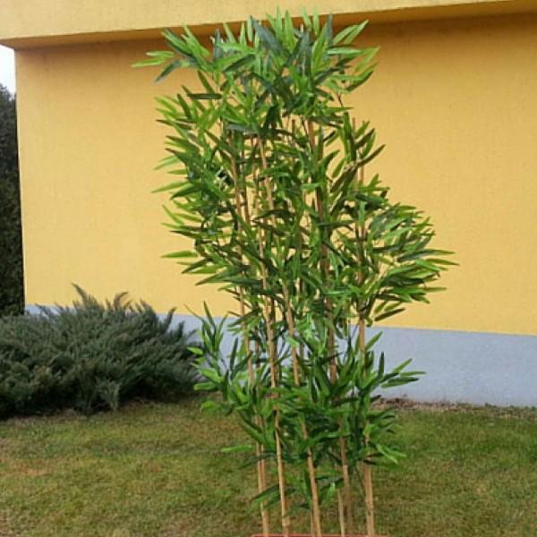 Изкуствен бамбук 0009