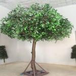 Изкуствено дръвче