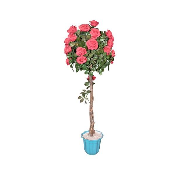 Розово дърво